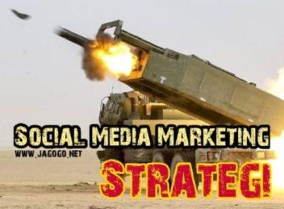 Jasa Social Media Marketing