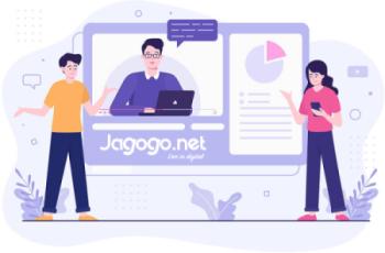 Sosial media marketing jagogo