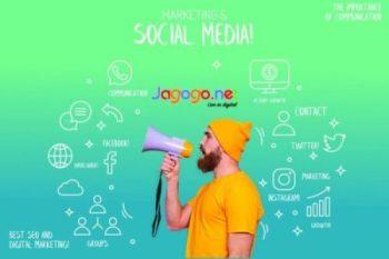 Digital Marketing Jagogo Agency Bekasi