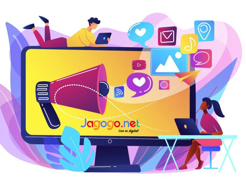 jasa sosial media marketing