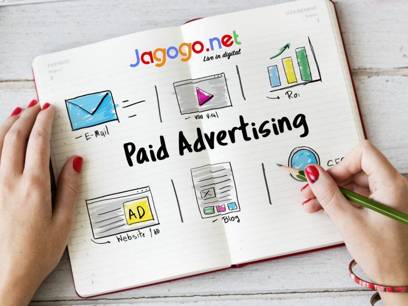 Jasa bidding google ads